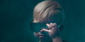 Cortes de cabello para niños cool