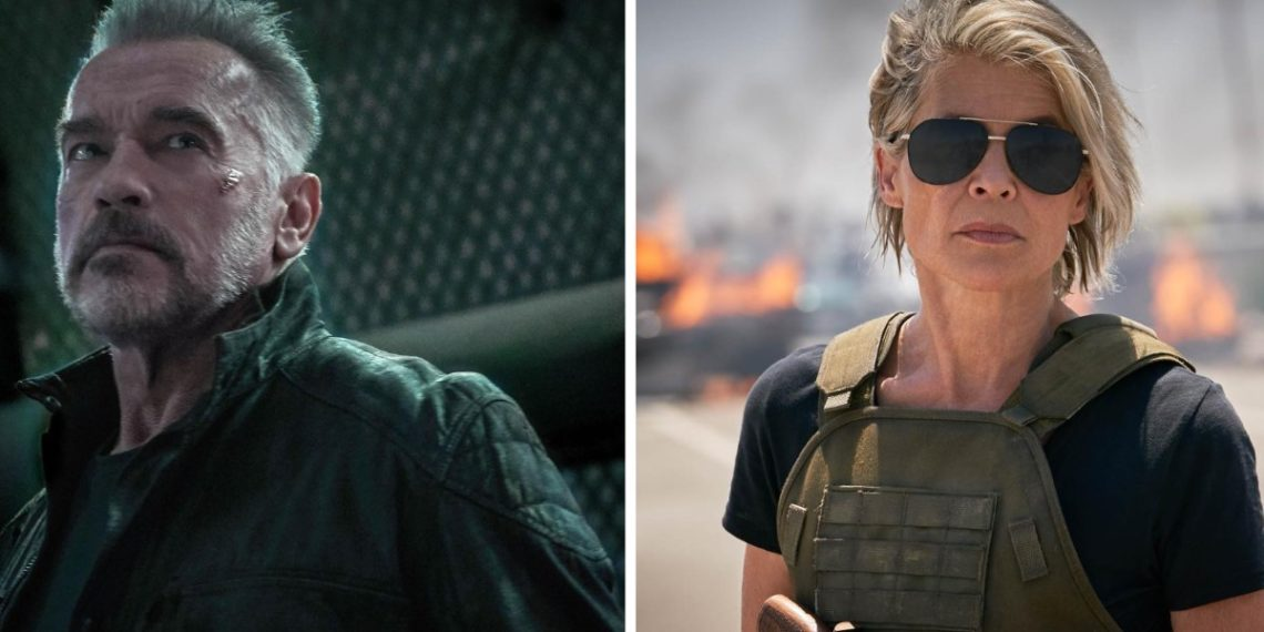 El as bajo la manga de la franquicia 'Terminator' será apostar por un anime. Fuente: IG: @terminator