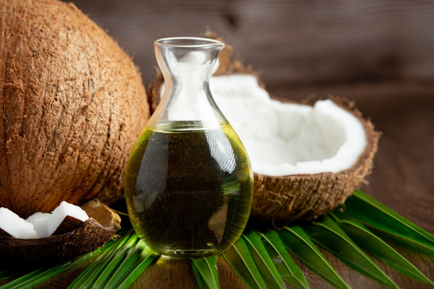 como usar aceite de coco