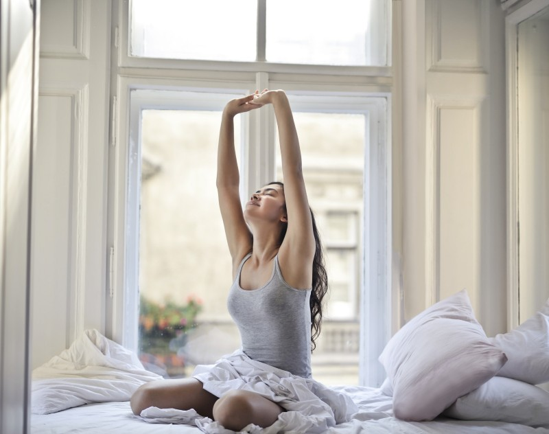 ¿Por qué deberías cambiar a menudo la funda de tu almohada?