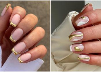 diseño de uñas sencillas