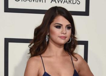 Selena Gomez debutará en la entrega número 33 de Premios Lo Nuestro