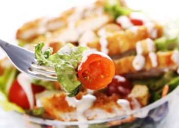 Comidas ligeras y saludables para la noche sin grasa: son rápidas de hacer