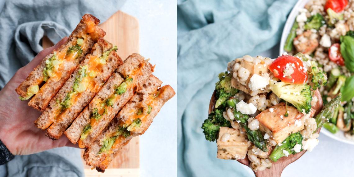 Cómo cocinar recetas con brócoli fáciles: aprende a obtener sus beneficios