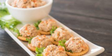 Cómo preparar la receta de salsa de atún enlatado para untar