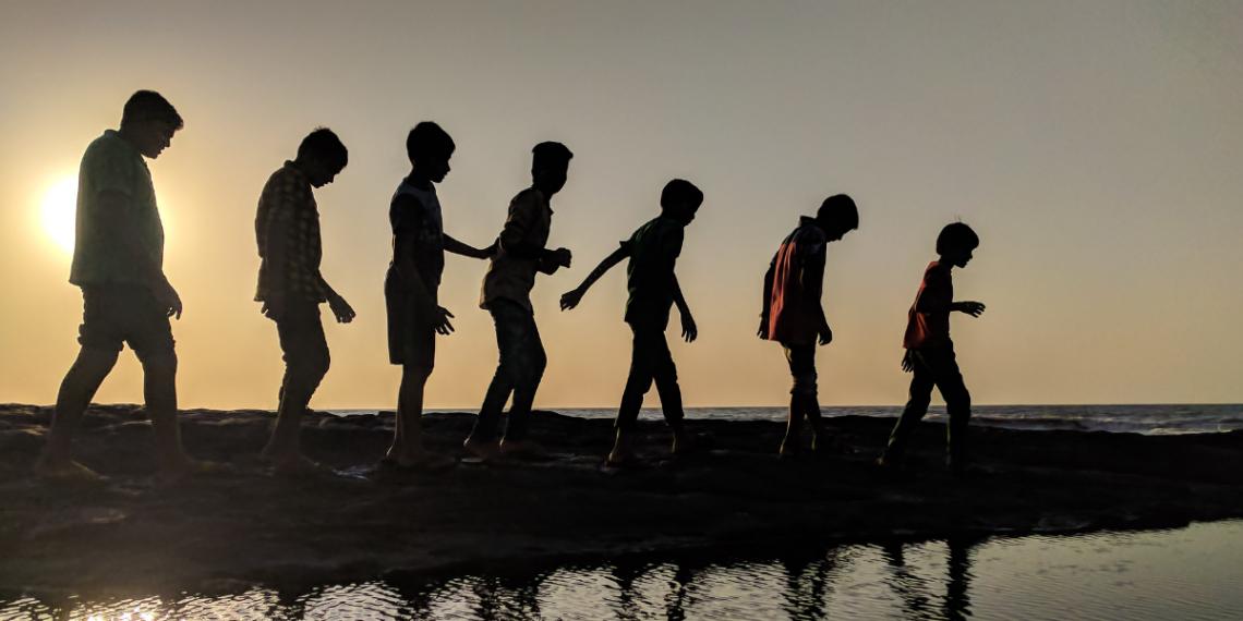 La familia más grande del mundo: Joven con 11 hijos está dispuesta a dar a luz a otros 89