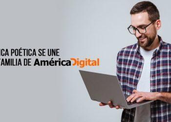 América Poética se une a América Digital