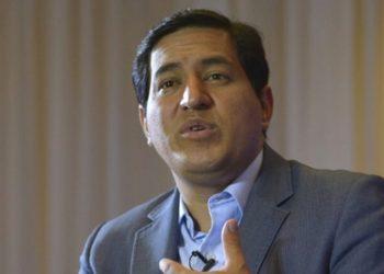 socialista Andrés Arauz ganó las elecciones presidenciales en Ecuador