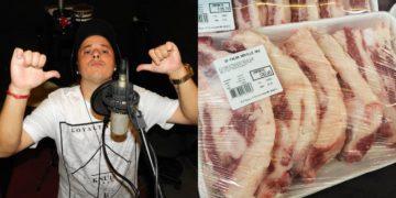 El Dipy carne