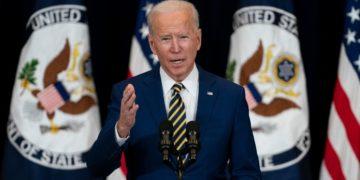 Joe Biden amplía el cupo de refugiados en Estados Unidos