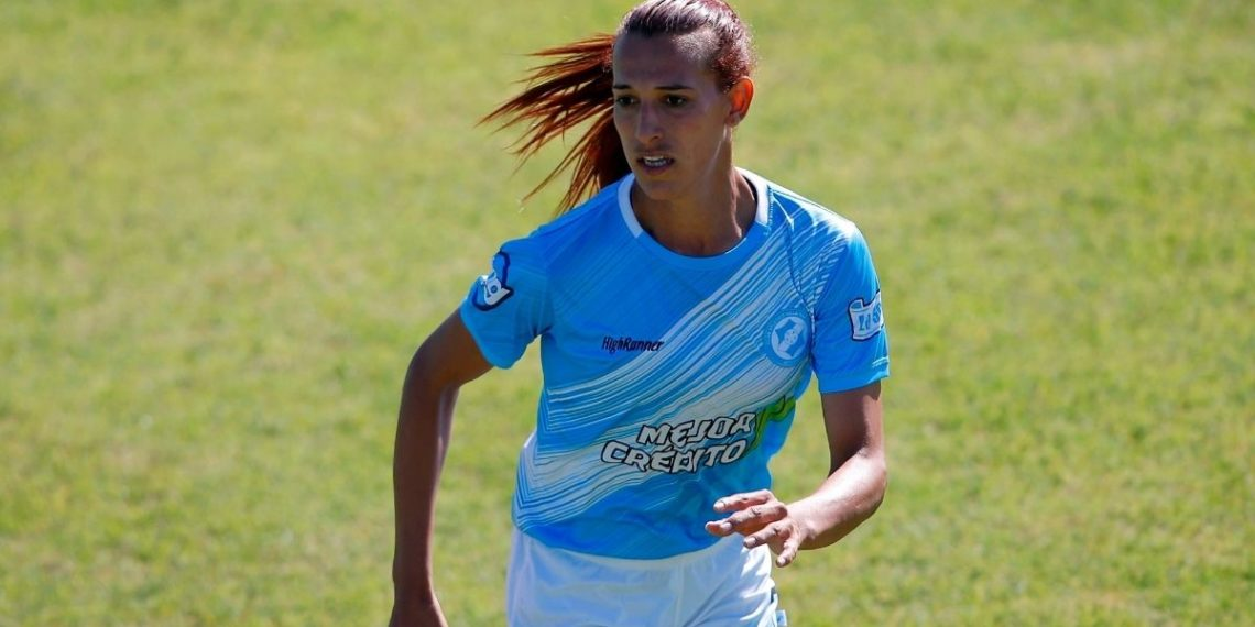 Mara Gómez trans