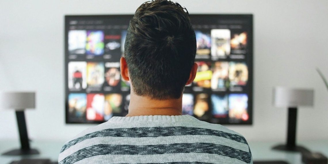 Las plataformas de streaming ya concentran el 25 % del mercado televisivo a nivel mundial. Foto: Pixabay