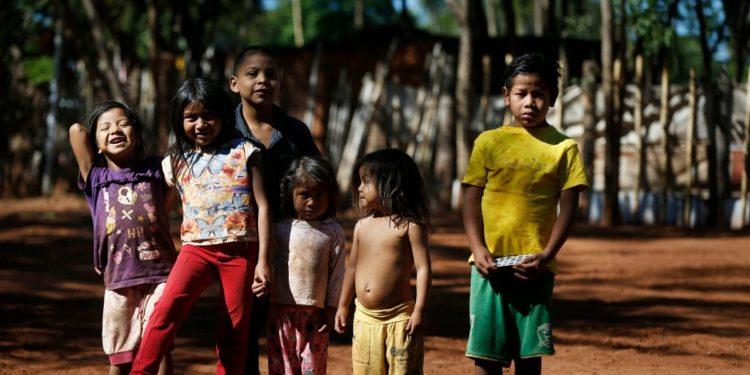 trabajo infantil en América Latina