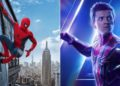 Marvel publica el nombre oficial de la tercera parte de Spider-Man