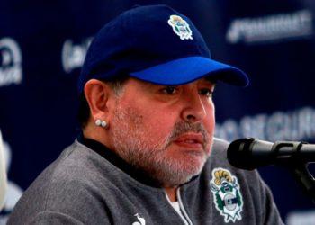 5 nuevas revelaciones sobre el oscuro entorno de Diego Maradona