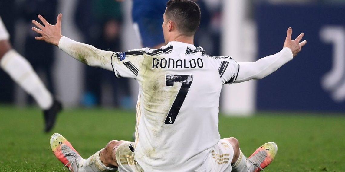 Cristiano Ronaldo responde a críticas de leyendas del fútbol de Italia