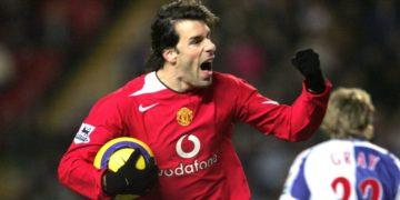 Hasta el legendario Ruud van Nistelrooy se rinde ante Ronaldo Nazario