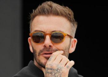 David Beckham asombra con palabras sobre fichajes de Messi y Cristiano