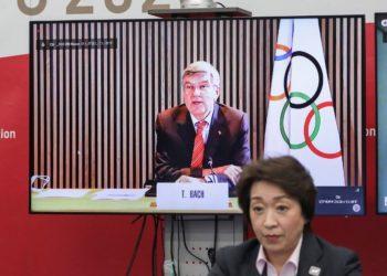 Juegos Olímpicos tendrán las vacunas de China contra Covid-19