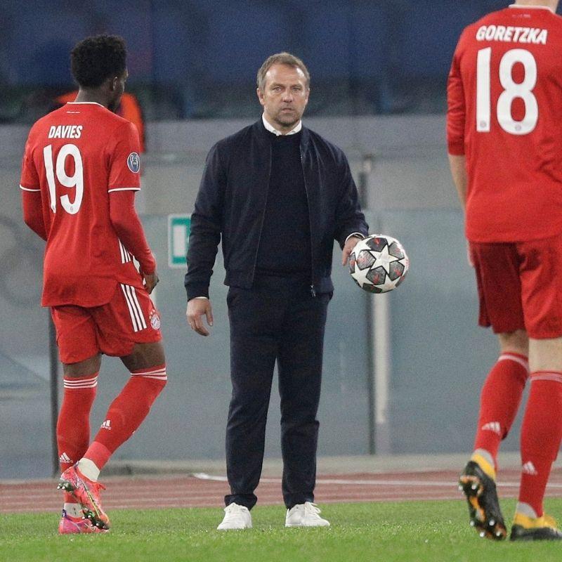 Löw dejará de ser entrenador de Alemania y hay favoritos para sustituirlo