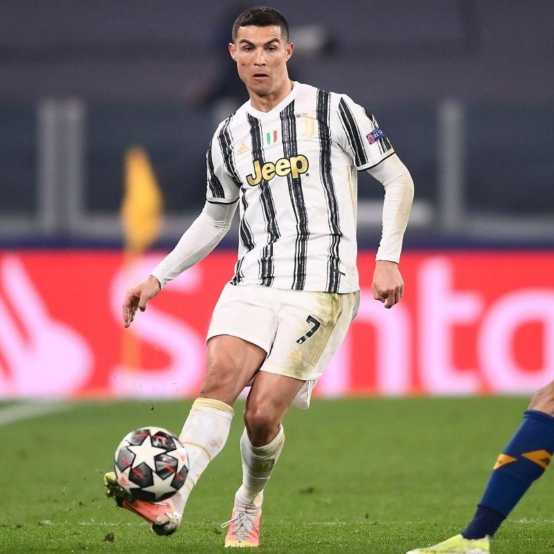 Porto dejó en el camino a la Juventus de Cristiano Ronaldo en Champions