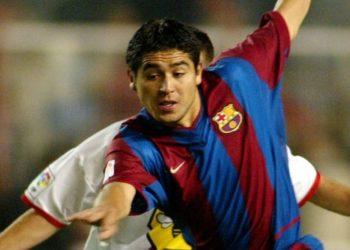 «Riquelme hubiera sido una estrella en el Real Madrid»: dice Del Bosque