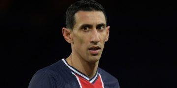 Robo a Di María en París: ola de atracos azota a jugadores del PSG