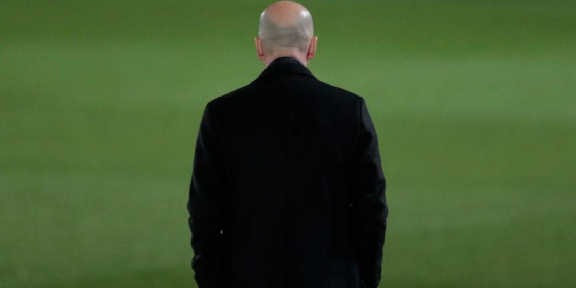 Un año del Real Madrid sin el Santiago Bernabéu: 21 juegos y una liga