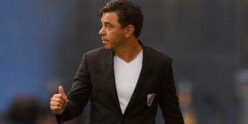 Valdano habla sobre Marcelo Gallardo, Barcelona, Real Madrid y otros