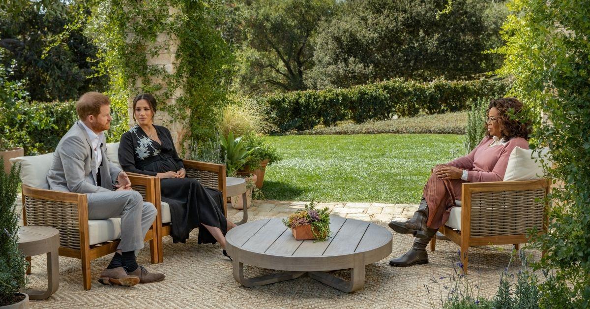 Meghan Markler y el príncipe Harry