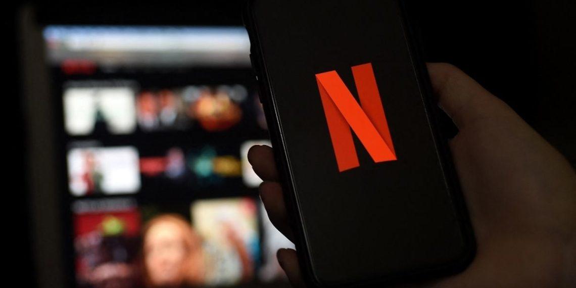 netflix controlaría el uso de contraseñas en la plataforma
