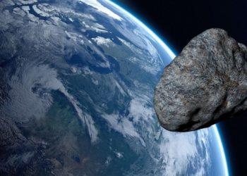 asteroide que se aproximará a la Tierra