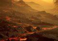 exoplaneta similar a la Tierra