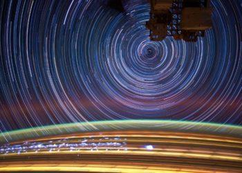 imágenes de la tierra tomadas por los astronautas desde el espacio