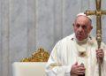 El Papa Francisco viaja a Irak