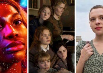 Series y películas sobre mujeres