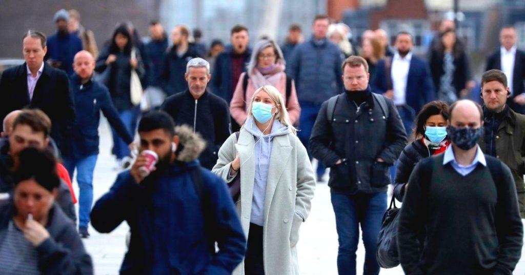 personas vacunadas contra el COVID-19