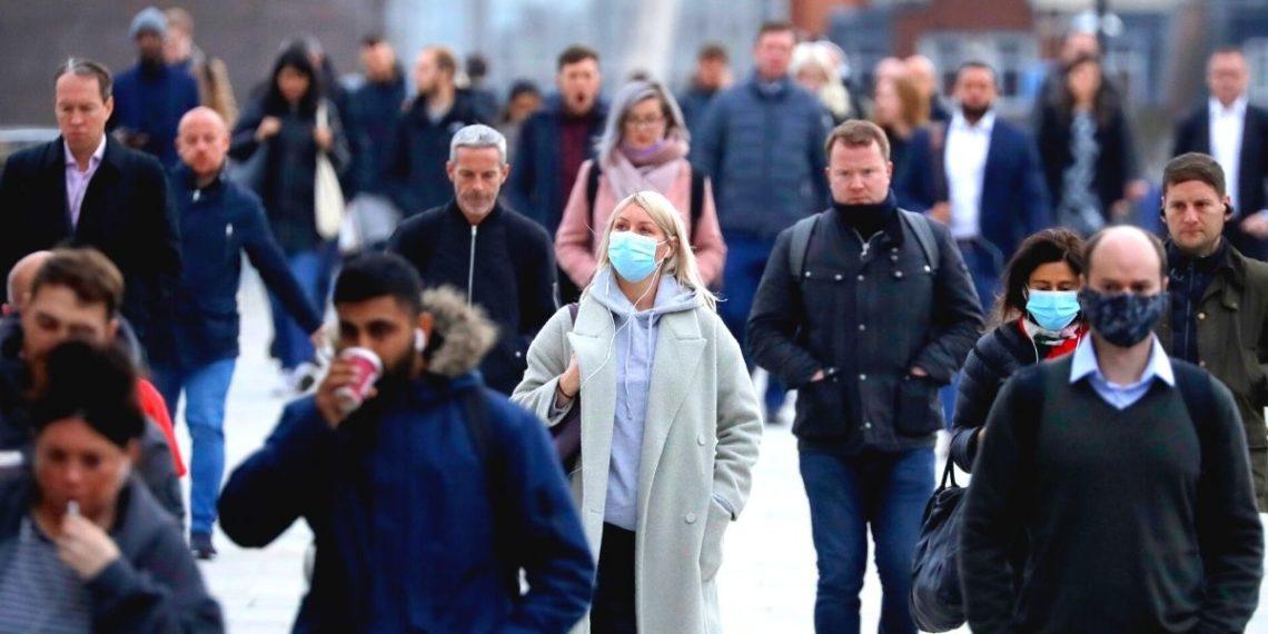 virus del resfriado brindaría una protección temporal contra el COVID-19