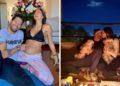 Revelan el nombre del bebé de Valeria Domínguez
