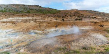 templores en Islandia despertarían una zona volcánica dormida