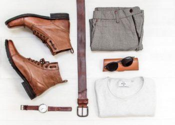 ¿Compartirías tu ropa con tu pareja? Así es la polémica tendencia 'gender neutral'