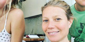 Gwyneth Paltrow pide a las mujeres no sentir vergüenza por sus procedimientos cosméticos