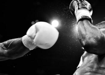 Hombre descubrió que su papá perdido es una leyenda del boxeo y heredará una fortuna de USD 200 millones