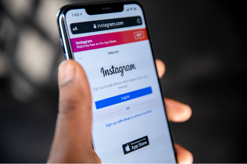 Por seguridad: Instagram ya no permitirá a adultos enviar mensajes a niños que no los siguen
