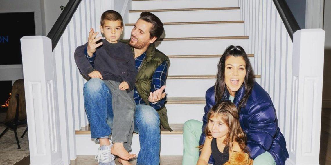 Scott Disick dejó a su novia de 22 años por Kourtney Kardashian