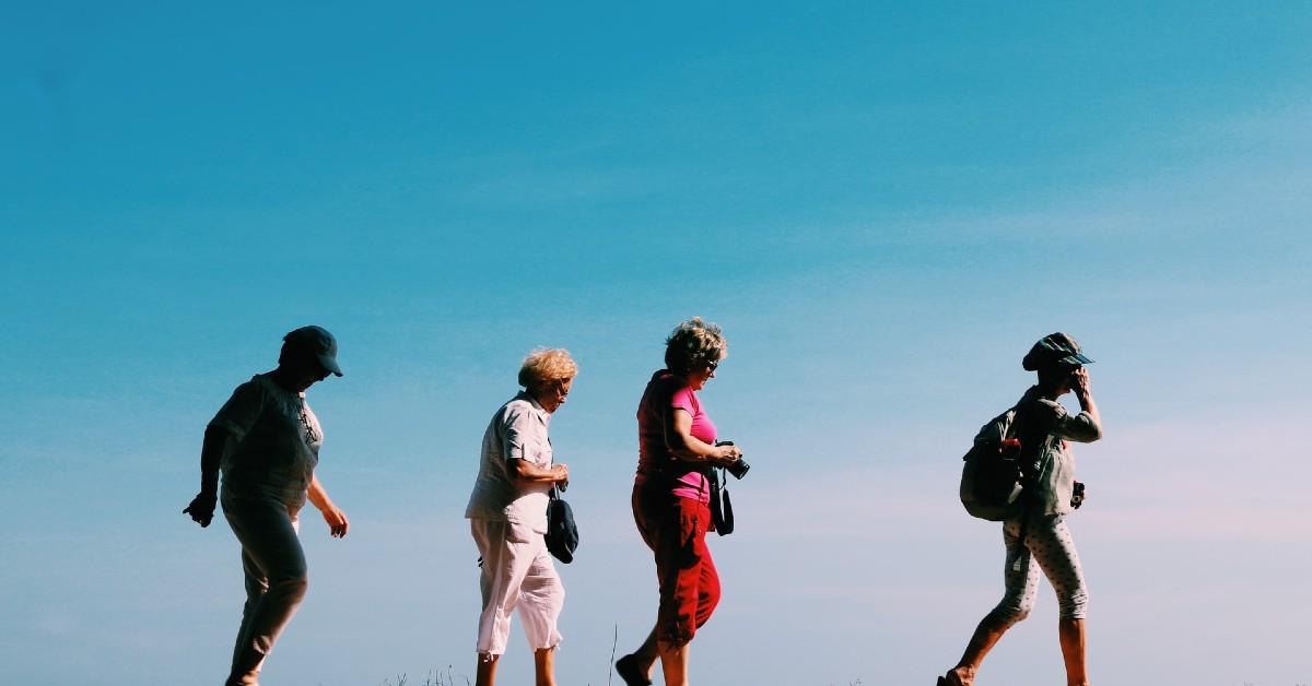 Tips para envejecer con gracia y mucha salud, según los especialistas