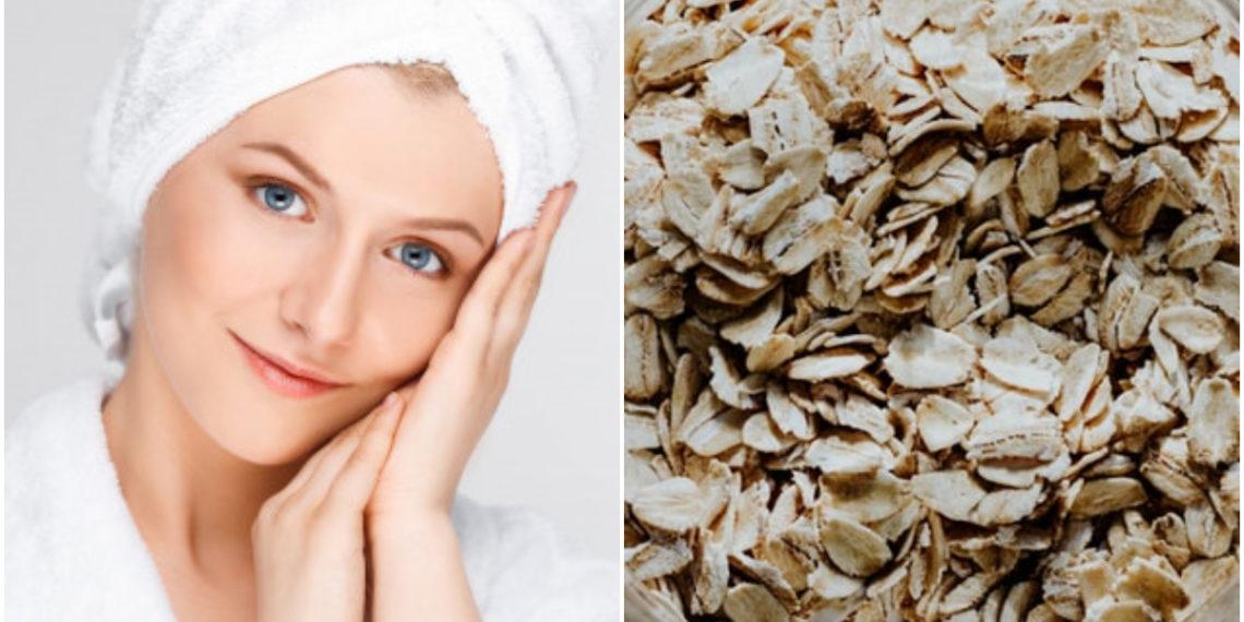 Agua de avena: un tratamiento natural para tener la piel fresca y muy suave