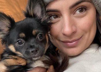 Ana Brenda Contreras quiere ser mamá y se plantea adoptar
