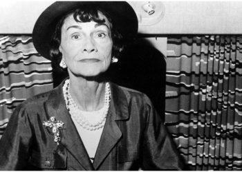 Trucos de estilo de Coco Chanel que puedes poner en práctica