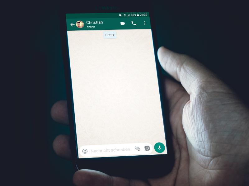 Errores que cometes constantemente al utilizar Whatsapp y debes dejar de hacerlo
